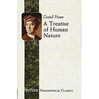 Eine Abhandlung der menschlichen Natur (Dover philosophische Klassiker)