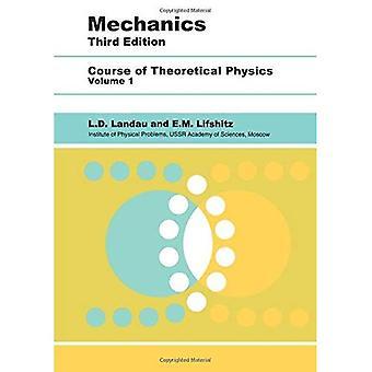 Mécanique: Volume 1 (cours de physique théorique)