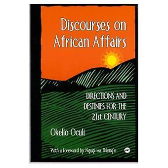 Verhandeling over Afrikaanse zaken
