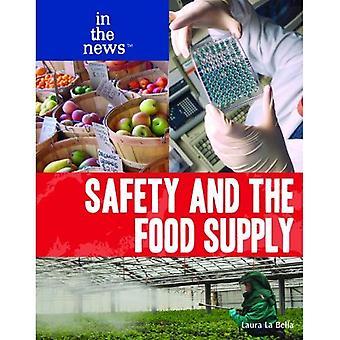 Veiligheid en de voedselvoorziening (In het nieuws)