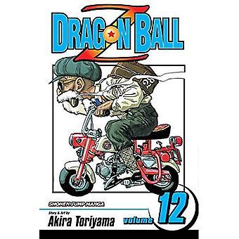 Dragon Ball Z: 12 (Dragon Ball Z (Viz del libro en rústica))