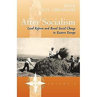 Jälkeen sosialismin