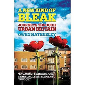 Un nuovo tipo di desolante: viaggi attraverso la Bretagna urbano
