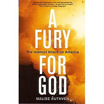 Una furia per Dio: l'attacco islamista all'America
