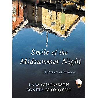 Smil Midsummer Night: et bilde av Sverige (Haus Publishing - lenestol alene)