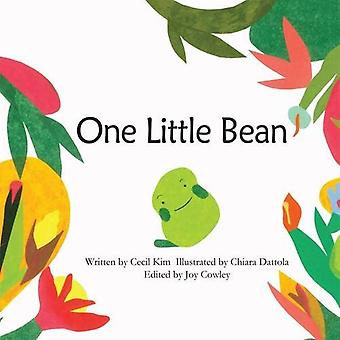 One Little Bean: Observation - Life Cycle (First Step - Creative Thinking)