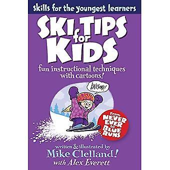Ski Tips voor Kids
