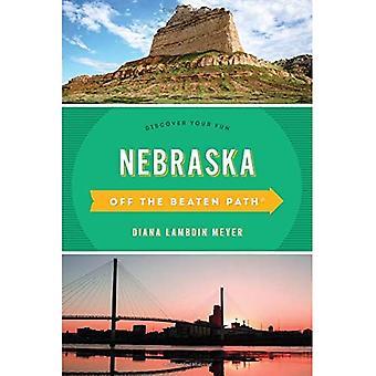 Nebraska au large de la Path (R) battu: Découvrez votre plaisir (au large de la série des sentiers battus)