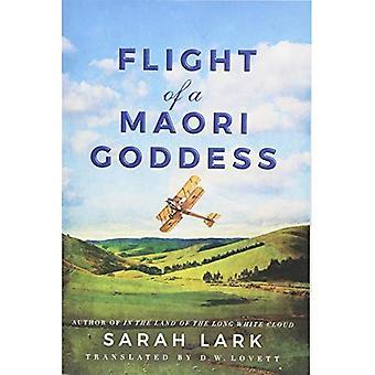 Flight of a Maori Goddess (The Sea of Freedom Trilogy)