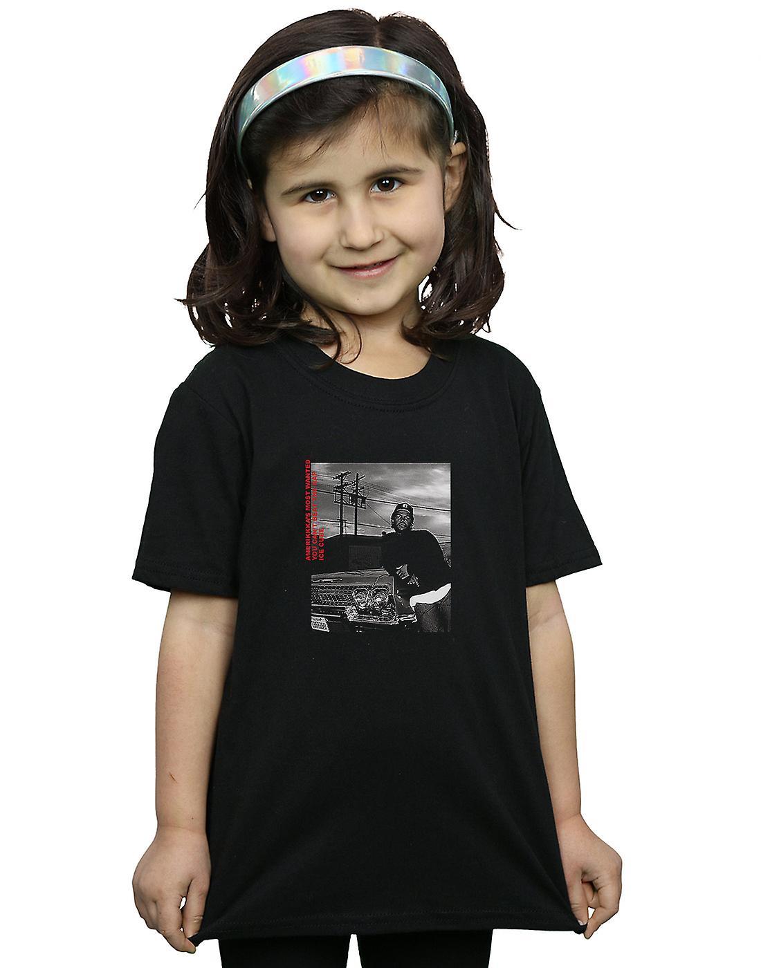 Ice Cube Girls Impala Photo T-Shirt