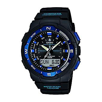 Armbanduhr Casio Collection SGW-500H-2BVER