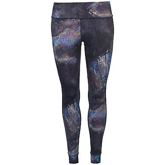 Reebok Womens Thermo Lux vet legging dames