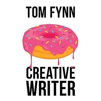 Creative Writer by Fynn & Tom