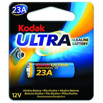 Batterij 23A, A23, V23GA, 8LR23 Kodak, 12V alkaline batterijen