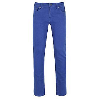 Vera religione Rocco no flap indigo denim jeans
