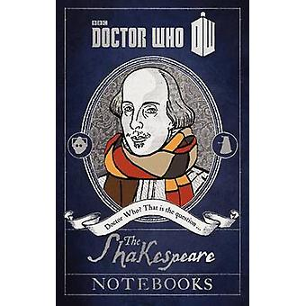 Doctor Who - The Shakespeare Notebooks by Justin Richards - 9780062344