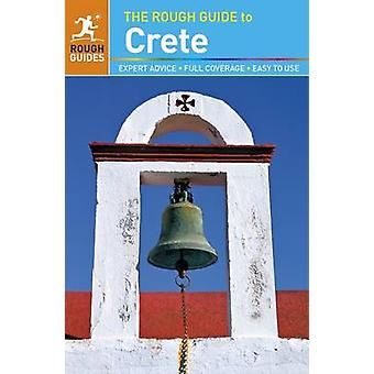 The Rough Guide to Crete by Rough Guides - 9780241238585 Book