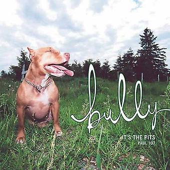 Bully - It's the Pits by Paul 107 - 9781550226638 Book