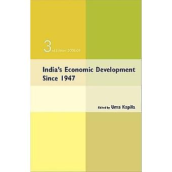 India's Economic Developments Since 1947 - 9788171887118 Book
