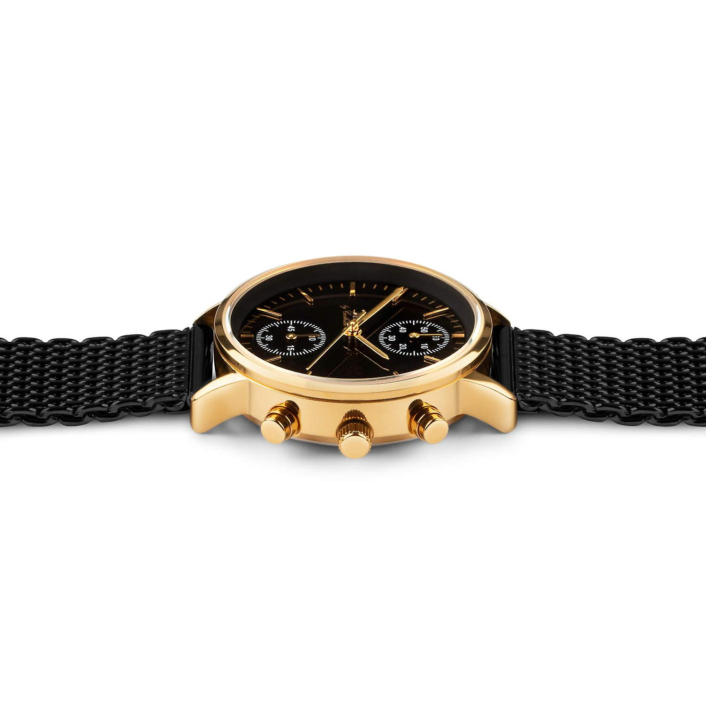 Carlheim | Armbandsur | Chronograph | Isabella | Skandinavisk design