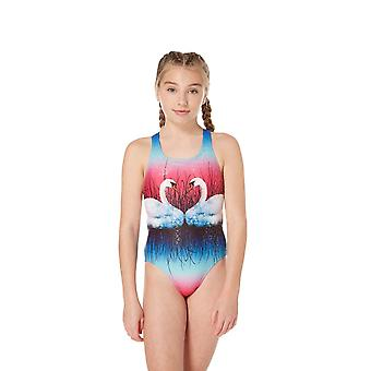 Maru Eternal Rave Back Swimwear For Girls