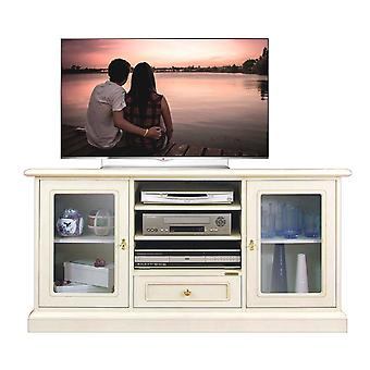 TV Cabinet with glass doors