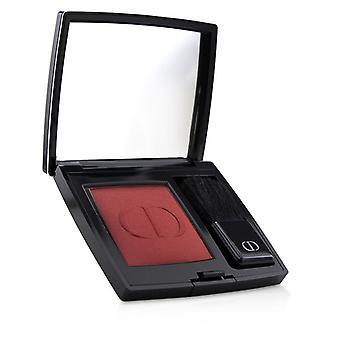 Christian Dior Rouge Blush Couture Colour Long Wear Powder Blush - # 999 - 6.7g/0.23oz