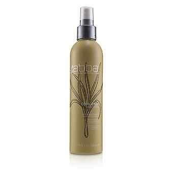 ABBA Curl-Prep Haar Spray 236ml/8oz