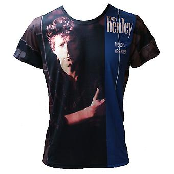 Born2rock - boys of summer don henley - mens t-shirt