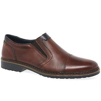 حذاء ريكير كليمونت رجالي رسمي