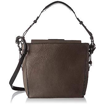 Marc OPolo Thirtyfive - Donna Grau Shoulder Bags (Taupe) 17.5x30x34 cm (B x H T)