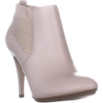 Alfani Steviee en cuir fermé orteils bottines Fashion