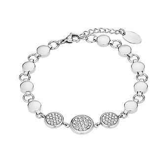 s.Oliver Jewel Women's Bracelet Bracelet Stainless Steel 2026174