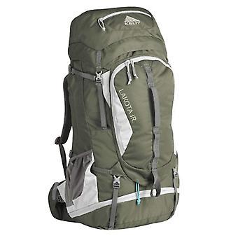 Kelty - Lakota Junior Camping Backpack - Green (Forest Night) - 74 x 44 x 11 cm