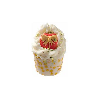 Bomb Cosmetics Bath Mallow - All Wrapped Up