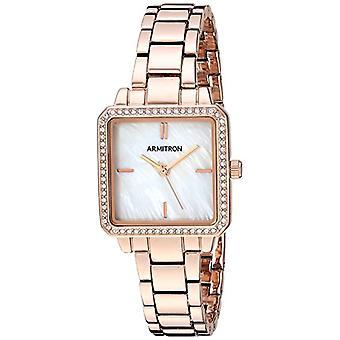 Horloge Armitron Donna Ref. 75/5589MPRG