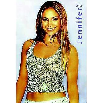 Jennifer Lopez () Music Poster