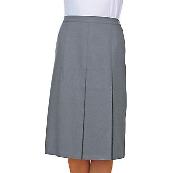 Chums Inverted Pleat Skirt 27 Inches