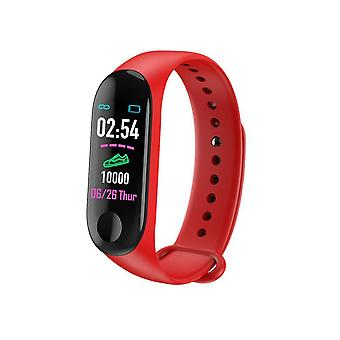 Bluetooth smart bracelet digital sport wristband for heart beat