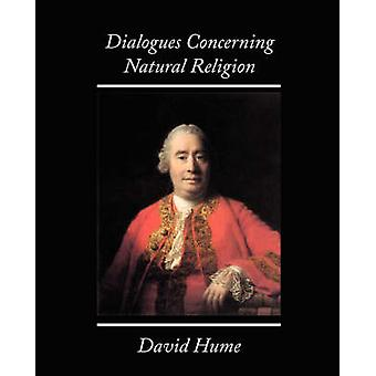 Dialogues Concerning Natural Religion by Hume & David