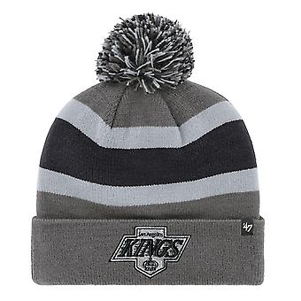 47 Marka Knit Winter Hat - BREAKAWAY LA Kings Retro