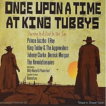 Various Artist - Once Upon a Time at King Tubby's [Vinyl] USA import