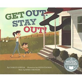 Get out Stay out Fire Safety by Charles Ghinga