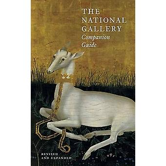 National Gallery Companion Guide by Erika Langmuir