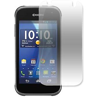 LCD Screen Protector for Kyocera Hydro XTRM (U.S. Cellular), Regular