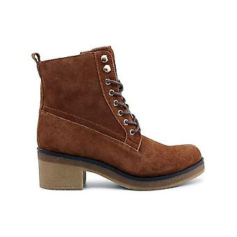 Docksteps - Shoes - Ankle boots - CLARA-MID_2062_COGNAC - Women - Sienna - 39