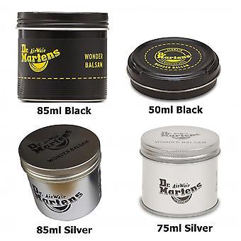 Dr Martens Wonder Balsam Natural Rennovation Protection Wax For Leather