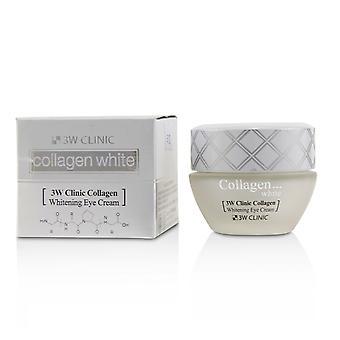 Collagen white whitening eye cream 222803 35ml/1.16oz
