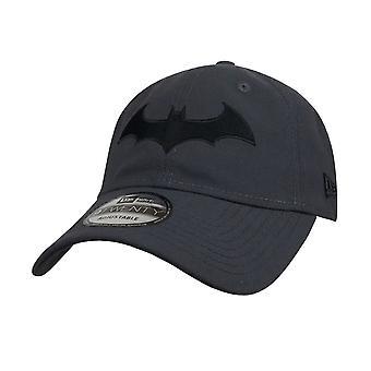 סמל באטמן הסודי 9Twenty כובע מתכוונן