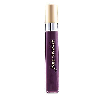 Brilho labial puro gloss (nova embalagem) Muito Berry 7ml /0.23oz